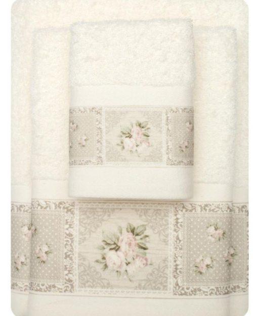 Πετσέτες Σετ 2 τεμαχίων