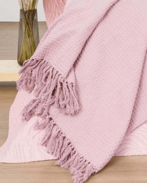 Κουβέρτα Πικέ Anesis Υπέρδιπλη